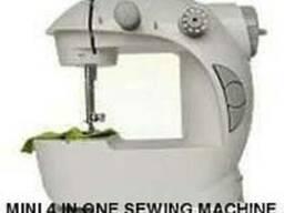 Швейная машинка 4 в 1
