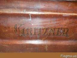 Швейная машинка Gritzner - фото 3