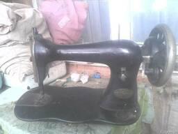 Швейная машинка seidel