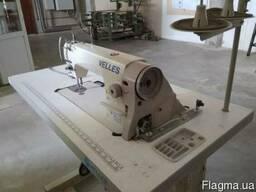 Швейная машинка Velles VLS-1065 M