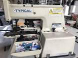 Швейное промышленное оборудование для цеха Б\У - фото 1