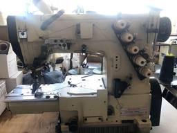 Швейное промышленное оборудование для цеха Б\У - фото 3