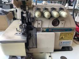 Швейное промышленное оборудование для цеха Б\У - фото 8