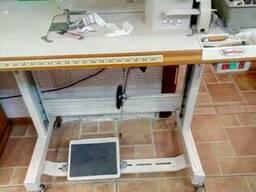 Швейные машины, производственные