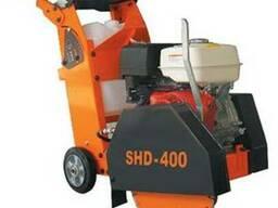 Швонарезчик бензиновый Спектрум SHD-400