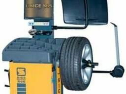 Sice S65 Стенд балансировочный (Италия)