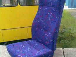 Сиденье к автобусу Богдан, лодка моторная