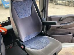 Сиденье пассажирское б/у на Renault Magnum рено магнум DXI
