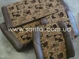 Сиденье водителя, остов, подушки сидения КрАЗ, запчасти КрАЗ - фото 5