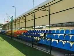 Сидение стадионное киев купить сидение для трибун