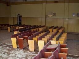 Сидения актового зала - фото 4