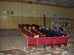 Сидения актового зала - фото 5