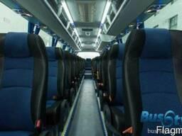 Сиденья для автобусов Crafter, Volkswagen LT, Mercedes-Benz