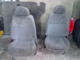 Сиденья передние Daewoo Lanos Део Ланос