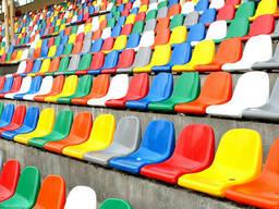 Сидіння для стадіонів