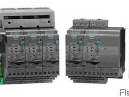 Siemens Компактные пускатели Sirius 3RA6, Одесса