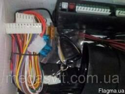 Сигнализация автомобильная с односторонней связью Smart Lock