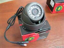Сигнализация GSM, видеонаблюдение, контроль доступа, видеодо