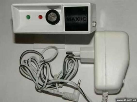 Сигнализатор газа MAXI-C