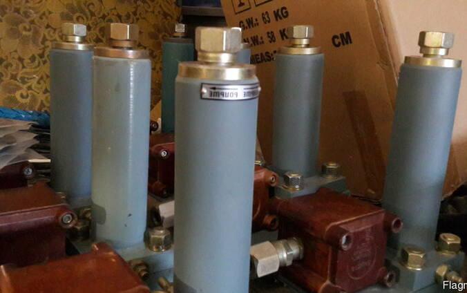 Сигнализатор перепада давления СПД-10/120Г