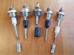 Электрод (датчик, зонд) к ЭРСУ, ЭРСУ-К2, ЭРСУ-3, ЭРСУ-3М, ЭРСУ-4, РОС-301, ESP-50 (ЕСП-50)