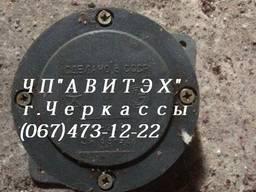 Сигнализатор уровня мембранный СУМ-1.