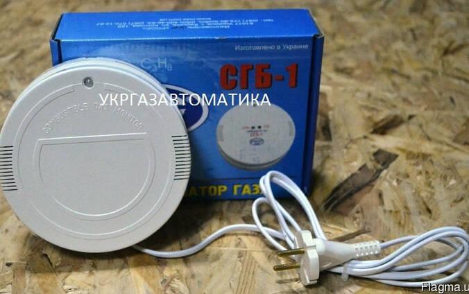 Сигнализатор загазованности СГБ сгб-1 сгб-1-7 сгб-1-2