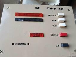 Сигнализаторы СУФ-42, уровня осадка и активности ила в отсто