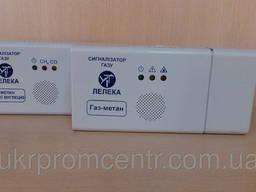 Сигнализаторы загазованности Лелека КСГ-Р-АС (метан/окись углерода 220В)