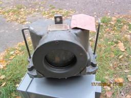 Сигнально-световое устройство ССУ-2У5