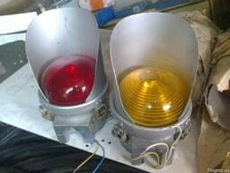 Сигнальный светофор