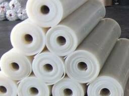 Силиконовая резина 2мм - 10мм