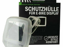 Силиконовый чехол на дисплей Bosch Purion, 10шт.