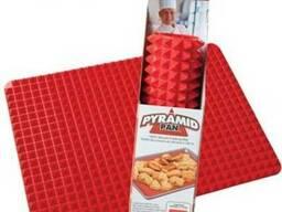 Силиконовый коврик для выпечки Пирамидка Pyramid Pan