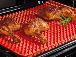 Силиконовый коврик для запекания мяса (40 х 29 см)