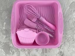 Силиконовый набор для кухни