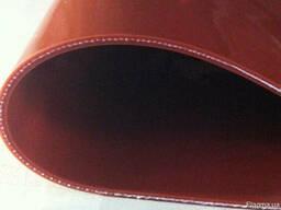 Силиконовый резиновый лист, армированный стекловолокном.
