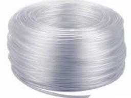 Трубка силиконовая Ф- 1. 0 х 4. 0мм /2, 0 х 7, 0мм