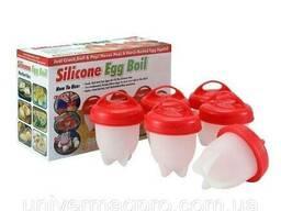Силиконовые формы для варки яиц Silicon Egg Boil