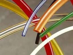 Силиконовые трубки 41, 42, 43, 44, 45, 46, 47, 48, 49, 50 мм