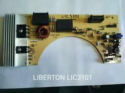 Силовая плата для индукционной плиты Liberton LIC 3101