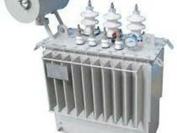 Силовой трансформатор ТМ40/10-0. 4, ТМ40/6-0. 4