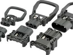 Силовые коннекторы (разъем) REMA DIN1175-1 80/160/320A 150V