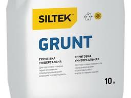 SILTEK GRUNT - грунтовка універсальна Миколаїв