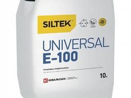 Siltek Universal Е-100 Грунтовка универсальная 10 л