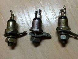 Симисторы ТС112-16, ТС 112-16