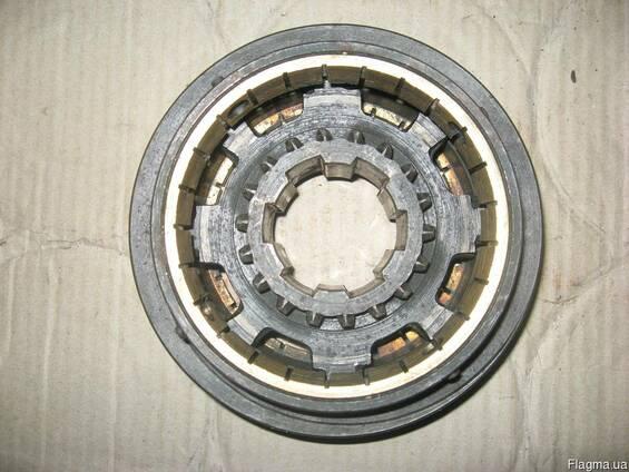 Синхронизатор 4-й 5-й КПП ЯМЗ