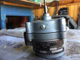 Синхронный двигатель с редуктором СД-54 96 об/мин (новый) - фото 3