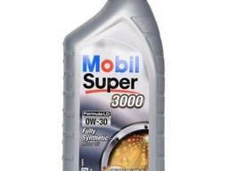 Синтетическое моторное масло Mobil Super 3000 FormulaLD 0w30