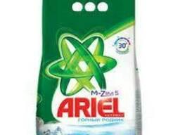 """Синтетическое моющее средство """"Ариель"""" автомат 3 кг"""